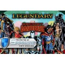 SAFEGAME Secret Wars (Volume 1) - Legendary + bustine protettive