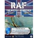 SAFEGAME RAF: The battle of Britain 1940 + bustine protettive