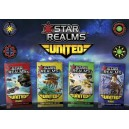 BUNDLE Star Realms United Packs