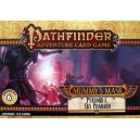 Pathfinder Adventure Card Game: Mummy's Mask Pyramid of the Sky Pharaon