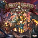 Second Tide: Rum & Bones