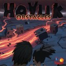 Obstacles: Hoyuk