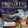 SAFEGAME Progress Evolution of Technology + bustine protettive