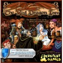 SAFEGAME The Red Dragon Inn + bustine protettive
