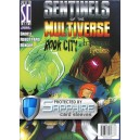 SAFEGAME Rook City & Infernal Relics: Sentinels of the Multiverse + bustine protettive