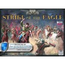 SAFEGAME Strike of the Eagle + bustine protettive