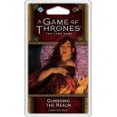 Guarding the Realm: A Game of Thrones LCG 2nd Edition