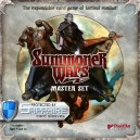 SAFEGAME Summoner Wars: Master Set ENG + bustine protettive