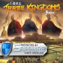 SAFEGAME Three Kingdoms Redux + bustine protettive