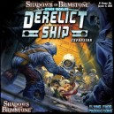 Derelict Ship Otherworld Expansion: Shadows of Brimstone