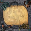 Museum Playmat: Elder Sign ENG (tappetino)
