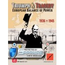 BUNDLE Triumph and Tragedy 2nd Ed. + bustine protettive