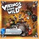 BUNDLE Vikings Gone Wild + bustine protettive