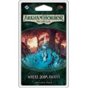 Where Doom Awaits - Arkham Horror: The Card Game LCG
