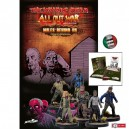 Il Lungo Cammino - The Walking Dead: All Out War