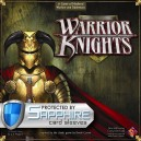 SAFEGAME Warrior Knights ENG + bustine protettive