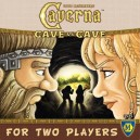 Cave vs Cave - Caverna: The Cave Farmers ENG