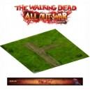 Deluxe Greene Farm Mat - The Walking Dead: All Out War
