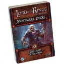 The Land of Shadow: The Lord of the Rings Nightmare Deck (LCG)