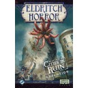 Cities in Ruin: Eldritch Horror