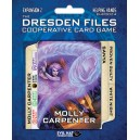 Helping Hands: The Dresden Files Cooperative Card Game