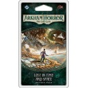 Lost in Time and Space - Arkham Horror: The Card Game LCG