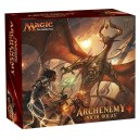 Archenemy: Nicol Bolas: Magic the Gathering  ENG