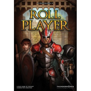 Roll Player ENG