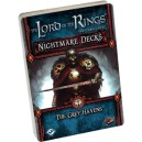 Grey Havens: The Lord of the Rings Nightmare Deck (LCG)