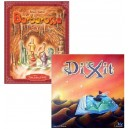 BUNDLE Dixit + Barbarossa