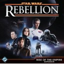 Rise of the Empire - Star Wars: Rebellion ENG