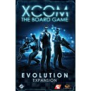 Evolution : XCOM ITA