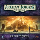 The Path to Carcosa - Arkham Horror: The Card Game LCG