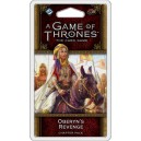 Oberyn's Revenge: A Game of Thrones LCG 2nd Edition