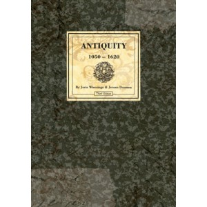 Antiquity (Ed.2017)