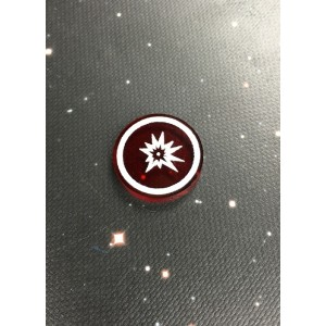 X-Wing - Critic Token - GeekMod