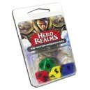 16mm Dice - Hero Realms