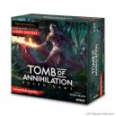 Tomb of Annihilation - D&D Boardgame