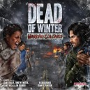 Warring Colonies - Dead of Winter: A Crossroads Game ENG