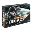 Pandemic Legacy Season 2 (Black) ENG