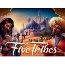BUNDLE Five Tribes ENG + Whims of the Sultan