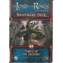 Temple of the Deceived: The Lord of the Rings Nightmare Deck (LCG)