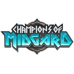 BUNDLE Champions of Midgard + Valhalla