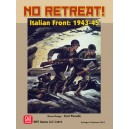 No Retreat! Italian Front: 1943-45