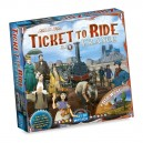 Ticket to Ride: Francia ITA