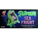 Slimer Sea Fright - Ghostbusters: The Board Game II