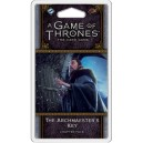 The Archmaester's Key: A Game of Thrones LCG 2nd Edition