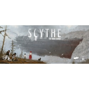 The Wind Gambit: Scythe ENG