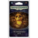 The Unspeakable Oath - Arkham Horror: The Card Game LCG