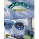 Age of Steam - Time traveller expansion